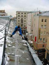 Компания Промышленный альпинист, фото №5